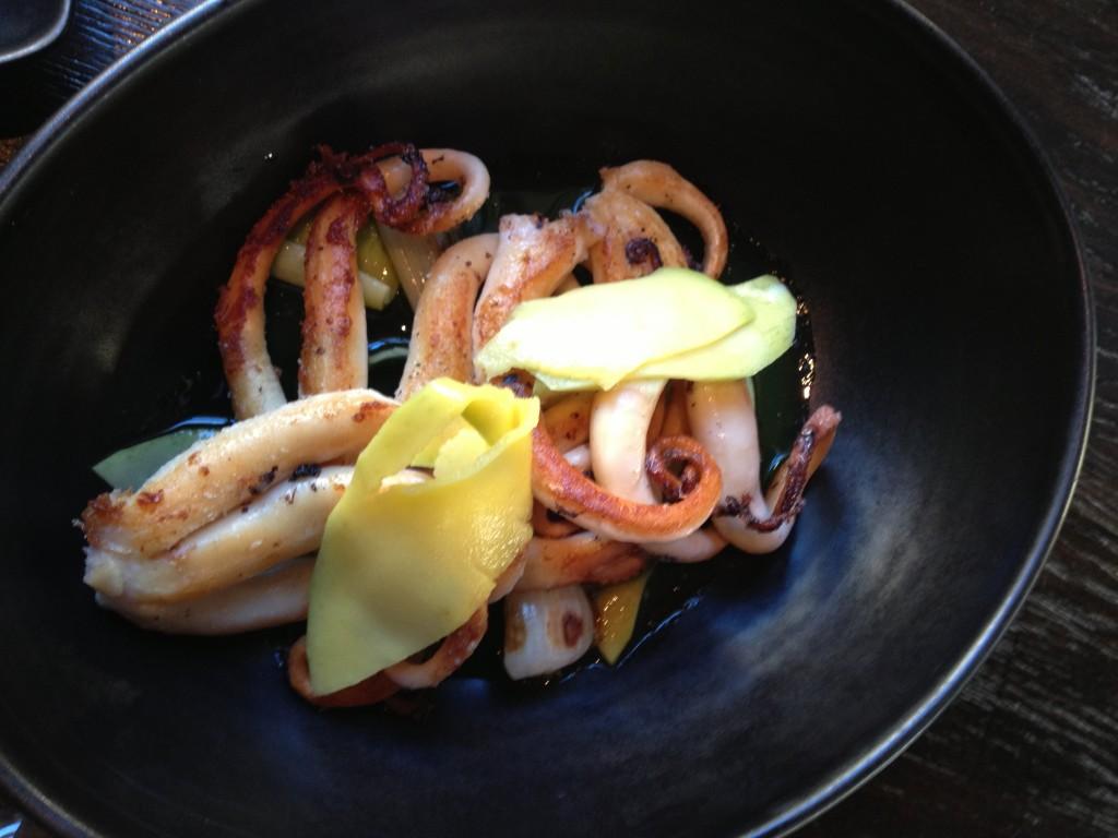 Embeya-octopus