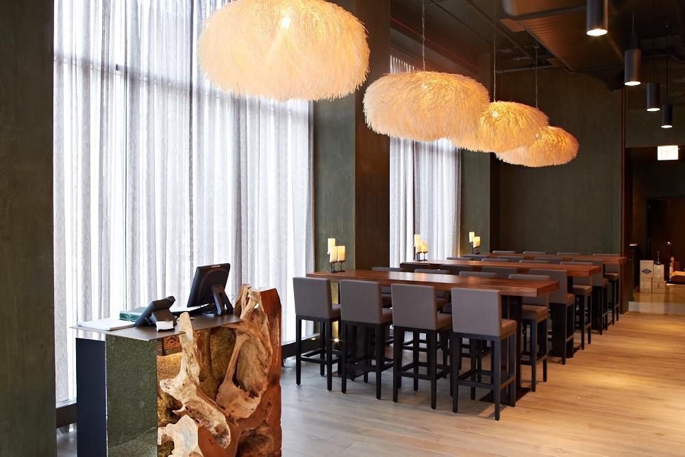 Embeya lounge