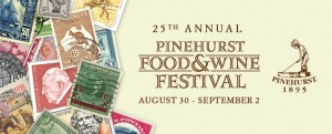 VODA Magazine 25th Annual Pinehurst Food & Wine Festival