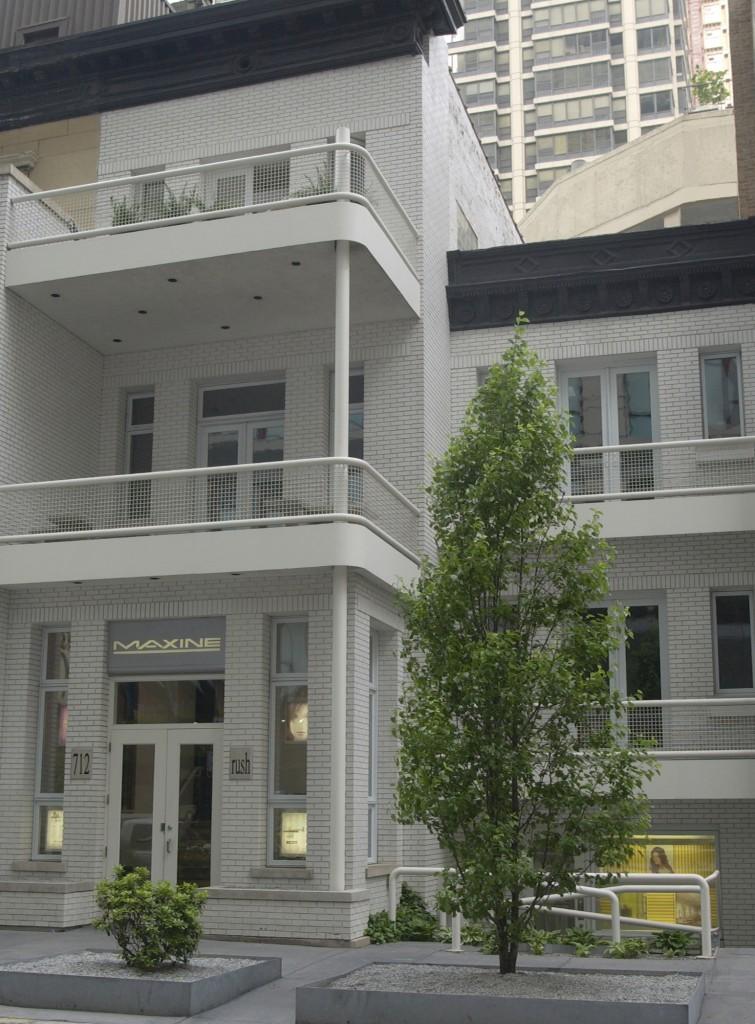 MAXINE BUILDING