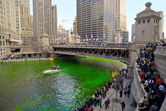 Credit Choose Chicago_St Patricks Greening River Outside HRD 533