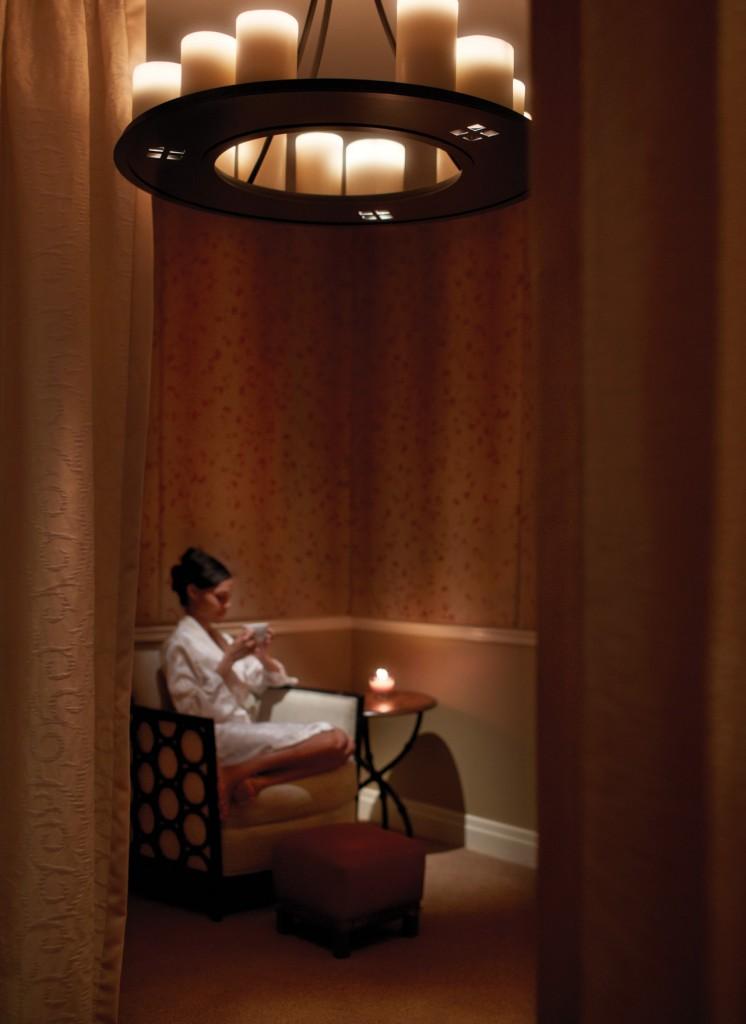 Photo Courtesy of Four Seasons Hotel Atlanta